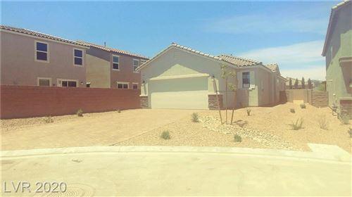 Photo of 9446 Somerset Cliffs Court, Las Vegas, NV 89178 (MLS # 2200191)