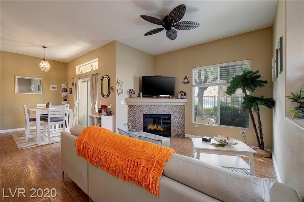 Photo of 3575 Cactus Shadow Street #102, Las Vegas, NV 89129 (MLS # 2233191)