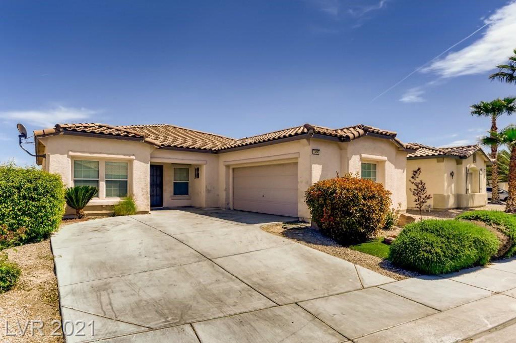 5434 Winterdale Street, Las Vegas, NV 89031 - MLS#: 2285191
