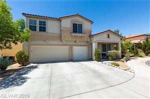 Photo of 6853 BIGHORN NARROWS Court, Las Vegas, NV 89149 (MLS # 2116192)