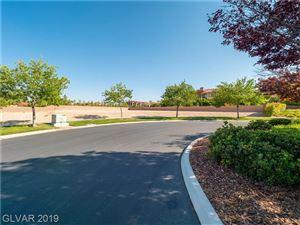 Tiny photo for 16 CHALK HILL Court, Las Vegas, NV 89141 (MLS # 2147192)