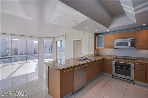 Photo of 222 Karen Avenue #1401, Las Vegas, NV 89109 (MLS # 2240192)