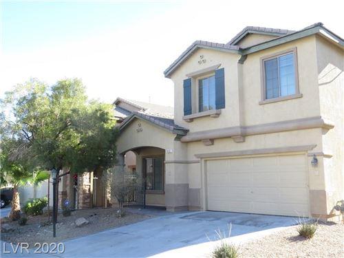 Photo of 9101 Big Plantation Avenue, Las Vegas, NV 89143 (MLS # 2256192)