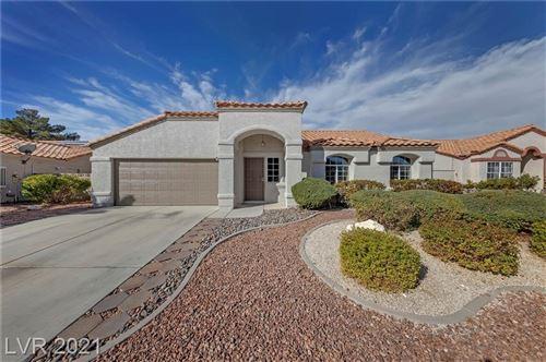 Photo of 5109 Golfridge Drive, Las Vegas, NV 89130 (MLS # 2344192)