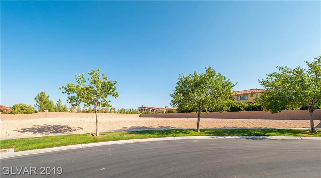 Photo for 16 CHALK HILL Court, Las Vegas, NV 89141 (MLS # 2147192)