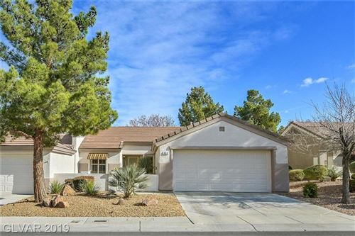Photo of 464 ELM CREST Place, Henderson, NV 89012 (MLS # 2159193)