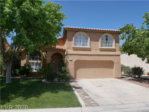 Photo of 1620 Silver Knoll Avenue, Las Vegas, NV 89123 (MLS # 2209193)