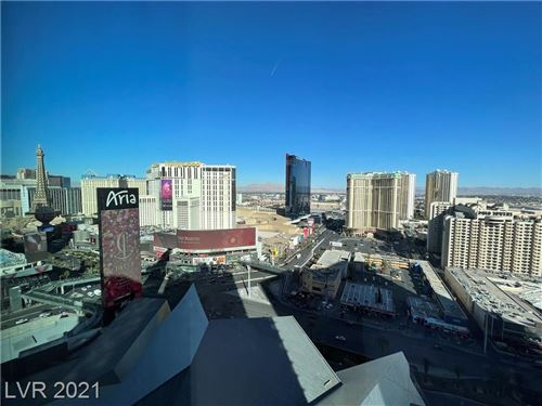 Photo of 3722 Las Vegas Boulevard #2205, Las Vegas, NV 89158 (MLS # 2273193)