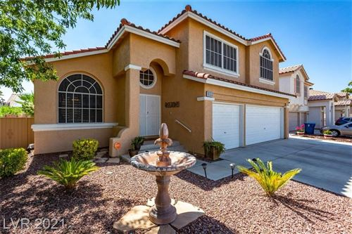 Photo of 6333 Wild Strawberry Lane, Las Vegas, NV 89142 (MLS # 2328193)