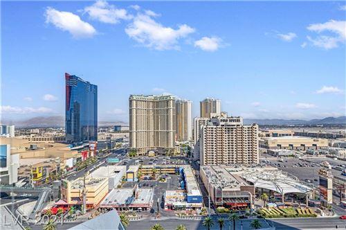 Photo of 3722 Las Vegas Boulevard #1502, Las Vegas, NV 89158 (MLS # 2330193)