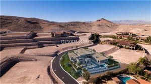 Photo of 64 OLYMPIA CANYON Way, Las Vegas, NV 89141 (MLS # 2066194)