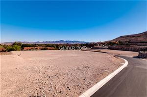 Tiny photo for 64 OLYMPIA CANYON Way, Las Vegas, NV 89141 (MLS # 2066194)