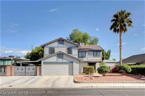 Photo of 627 OTONO Drive, Boulder City, NV 89005 (MLS # 2133194)