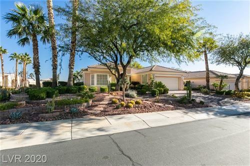 Photo of 4370 Angelo Rosa Street, Las Vegas, NV 89135 (MLS # 2248194)
