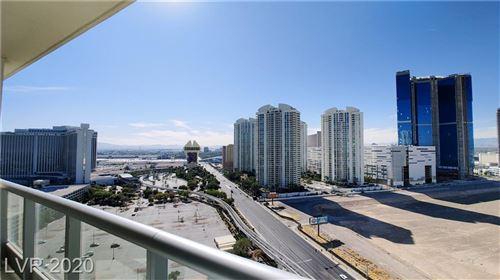 Photo of 222 Karen Avenue #2206, Las Vegas, NV 89109 (MLS # 2250194)
