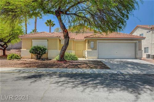 Photo of 1722 Little Bow Avenue, North Las Vegas, NV 89084 (MLS # 2295194)