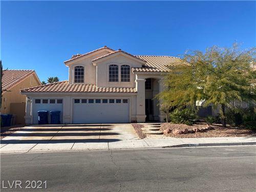 Photo of 3961 Erva Street, Las Vegas, NV 89147 (MLS # 2320194)