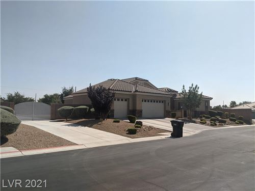 Photo of 7620 Canaberry Park Court, Las Vegas, NV 89131 (MLS # 2336194)