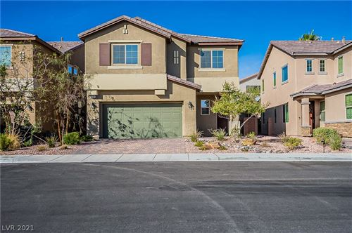 Photo of 3284 Grayson Lake Court, Las Vegas, NV 89129 (MLS # 2344194)