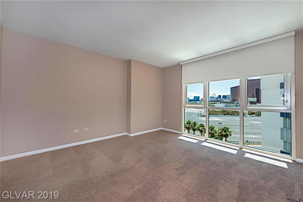 Photo of 2877 PARADISE Road #806, Las Vegas, NV 89109 (MLS # 2147194)