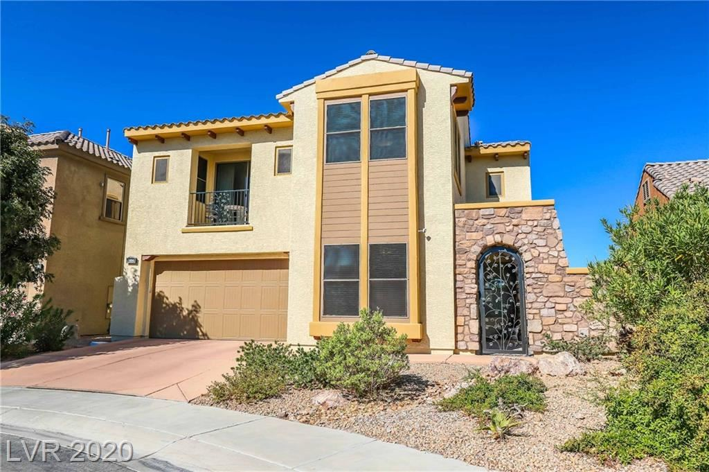 Photo of 404 VIA STRETTO Avenue, Henderson, NV 89011 (MLS # 2173194)