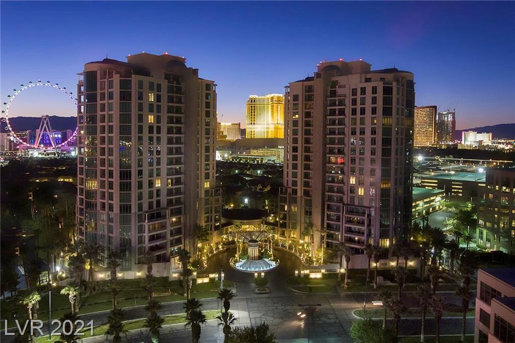 Photo of 1 Hughes Center Drive #401, Las Vegas, NV 89169 (MLS # 2255194)