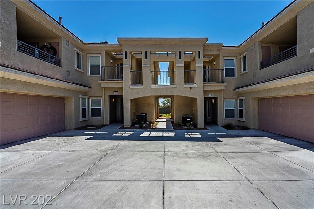 Photo of 10809 Garden Mist Drive #1102, Las Vegas, NV 89135 (MLS # 2276194)