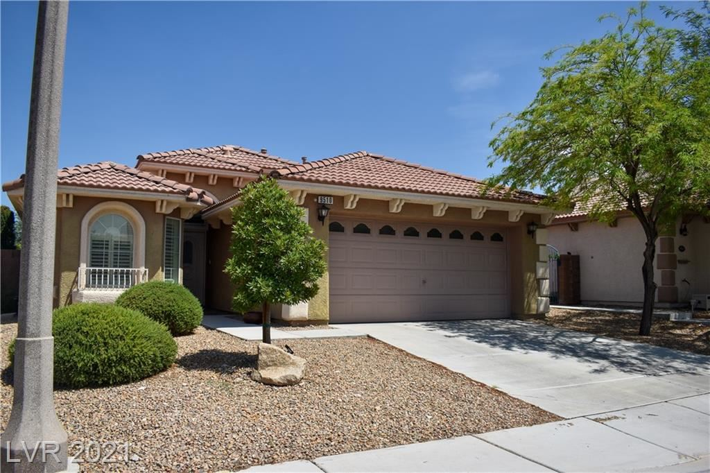 Photo of 9510 Alhambra Valley Street, Las Vegas, NV 89178 (MLS # 2331194)