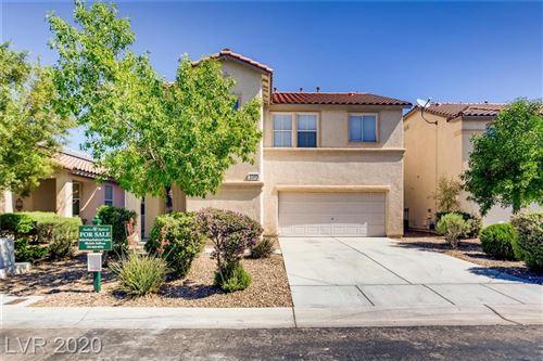 Photo of 3370 FAMIGLIA Drive, Las Vegas, NV 89141 (MLS # 2157195)