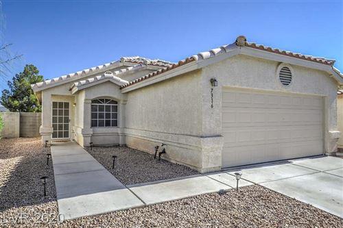 Photo of 7316 Young Doe Avenue, Las Vegas, NV 89130 (MLS # 2217195)