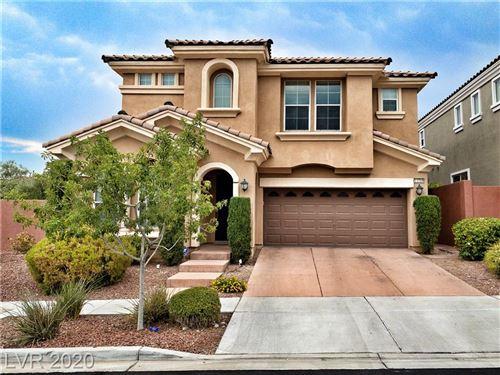Photo of 11709 Intervale Road, Las Vegas, NV 89135 (MLS # 2224195)