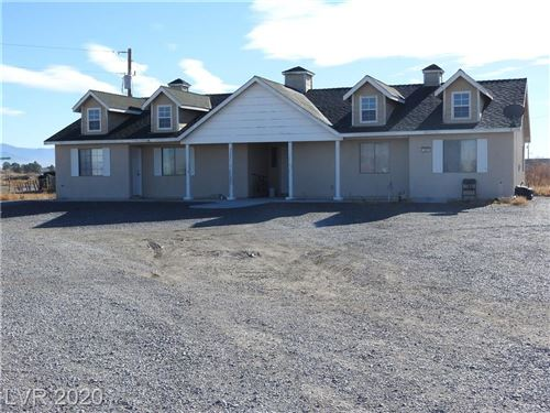 Photo of 1521 South OLD WEST, Pahrump, NV 89048 (MLS # 2229195)