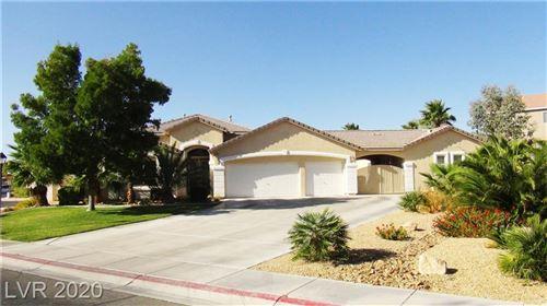Photo of 8909 Silk Bonnet Court, Las Vegas, NV 89143 (MLS # 2236195)