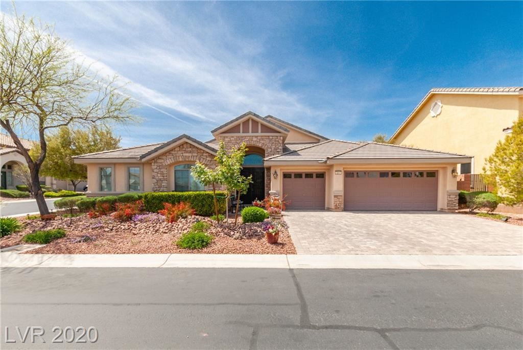 Photo of 7217 NEW HAMPTON Street, Las Vegas, NV 89166 (MLS # 2199195)