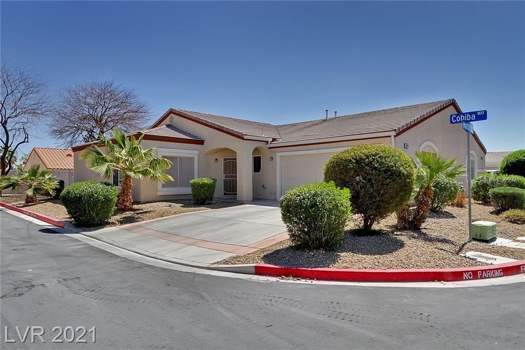 4876 Marco Polo Street #A, North Las Vegas, NV 89032 - MLS#: 2284195
