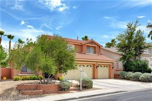 Photo of 2019 RAINBOW VIEW Street, Henderson, NV 89012 (MLS # 2136196)