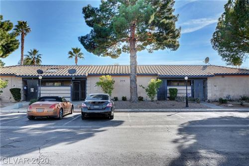 Photo of 209 LAMB Boulevard #B, Las Vegas, NV 89110 (MLS # 2169196)