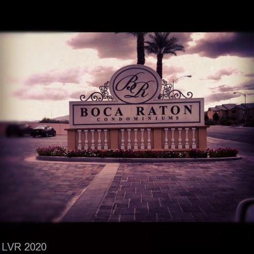 Photo of 2405 West Serene #520, Las Vegas, NV 89123 (MLS # 2205196)
