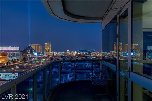 Photo of 4471 Dean Martin Drive #1109, Las Vegas, NV 89103 (MLS # 2334196)