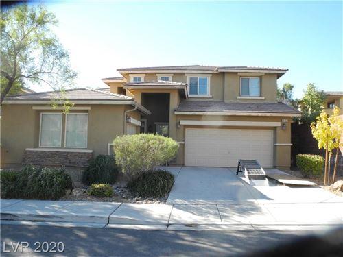 Photo of 10407 Timber Star Lane, Las Vegas, NV 89135 (MLS # 2249197)