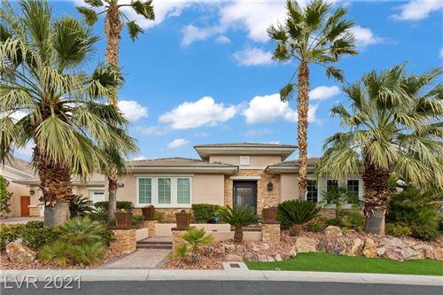 Photo of 11700 Evergreen Creek Lane, Las Vegas, NV 89135 (MLS # 2270197)