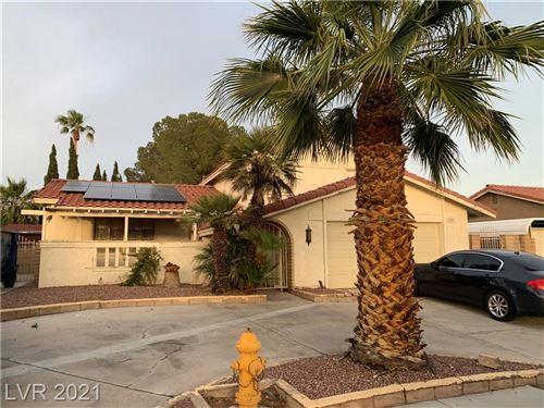 Photo of 3982 Lindell Road, Las Vegas, NV 89103 (MLS # 2298197)