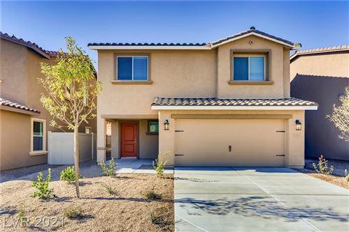 Photo of 4912 SIGLO Street, North Las Vegas, NV 89031 (MLS # 2334197)