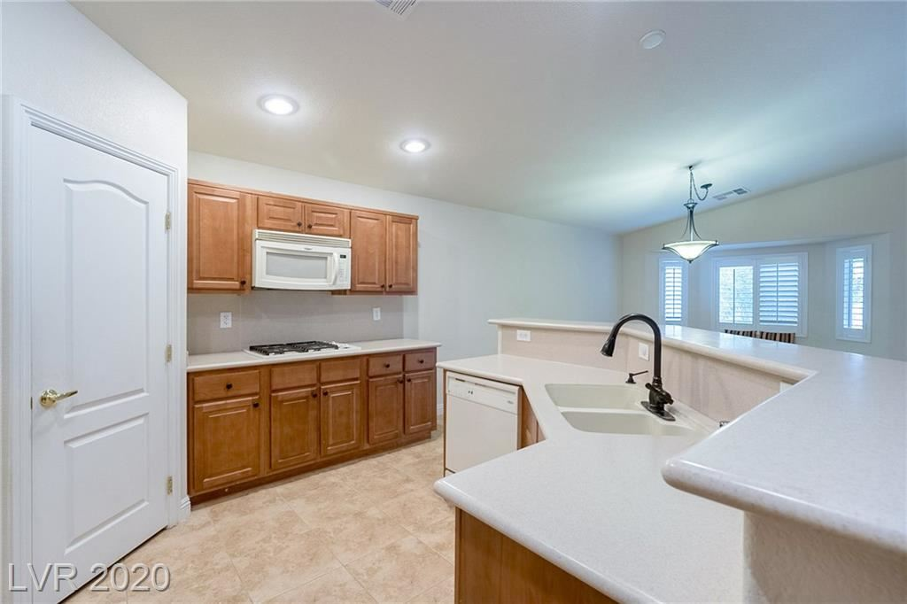 Photo of 6159 Shower Orchid Court, North Las Vegas, NV 89031 (MLS # 2212197)