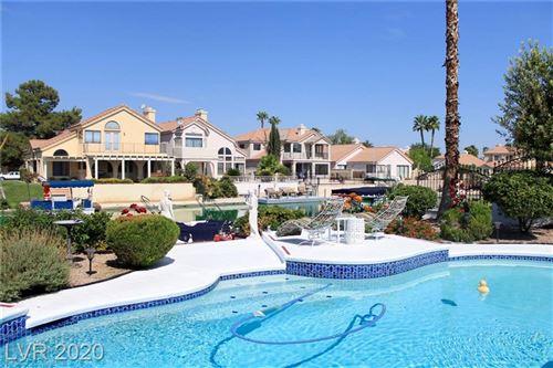 Photo of 3133 Waterside Circle, Las Vegas, NV 89117 (MLS # 2227198)
