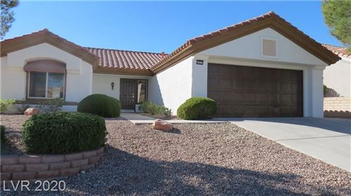 Photo of 9909 Bundella Drive, Las Vegas, NV 89134 (MLS # 2240198)