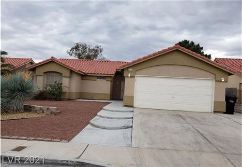 Photo of 633 Willowick Avenue, North Las Vegas, NV 89031 (MLS # 2295198)