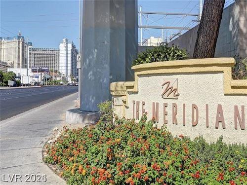 Photo of 260 East FLAMINGO Road #315, Las Vegas, NV 89169 (MLS # 2297198)
