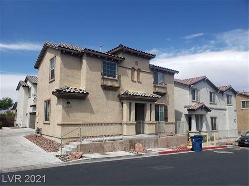 Photo of 9820 Twilight Walk Avenue, Las Vegas, NV 89149 (MLS # 2320198)