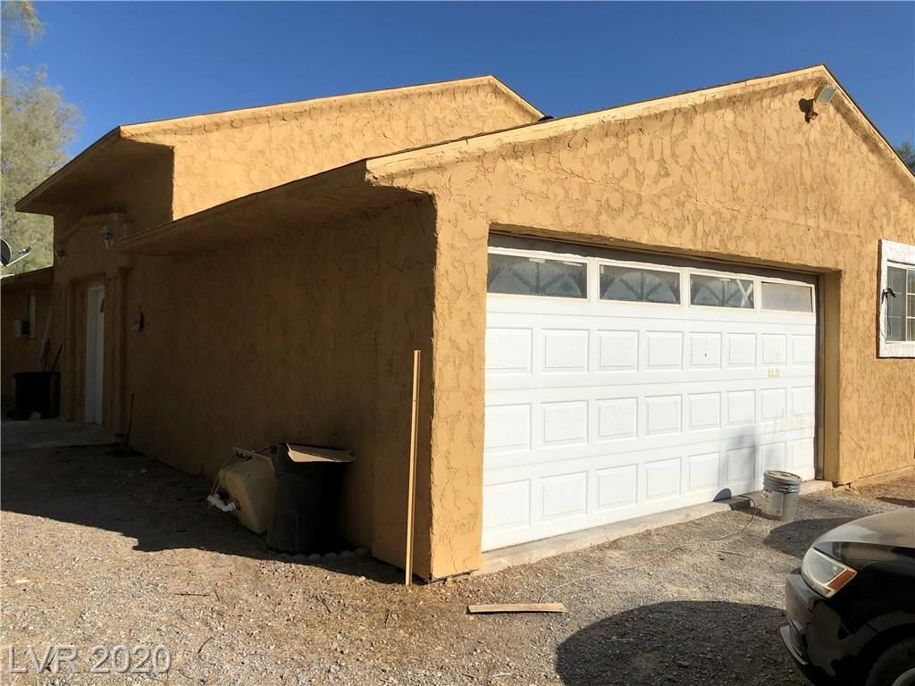 Photo of 1980 Windsong Lane, Pahrump, NV 89048 (MLS # 2235198)